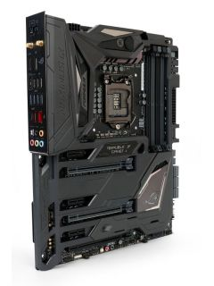 ASUS ROG Maximus IX Formula: Old formula, new performance (Updated)