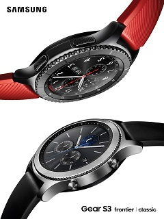 Samsung Gear S3 is set to revolutionize your smartwatch experience