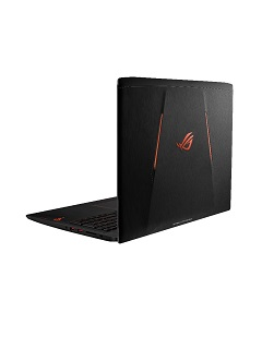 ASUS ROG introduces ROG Strix Series GL753, GL553 gaming laptop