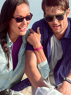 Valentine gift ideas from Fitbit