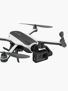 CES 2017: GoPro has plans to re-launch the Karma drone