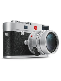 Leica announces M10 with a new 24MP sensor and slimmer chassis
