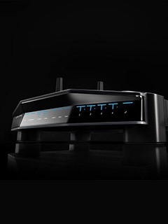 Here are the new Linksys routers announced at CES 2017