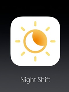 Rumor: macOS is getting the Night Shift feature soon