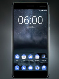 In China, nearly one million registered interest for the Nokia 6