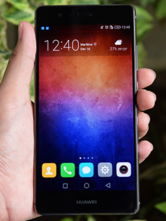 Huawei P9 review: Standout Shooter