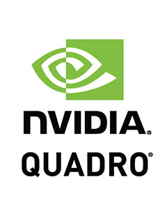 Mobile Pascal-based Quadro GPUs now available in some portable workstations