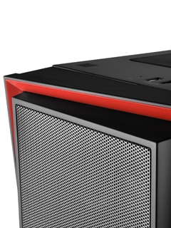 Value enthusiasts, welcome the new Silverstone Redline RL06-Pro ATX chassis!