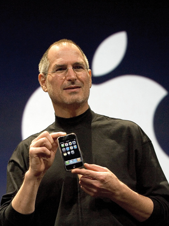Read these hilarious reactions to the original iPhone's unveiling ten years ago today