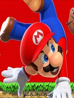 Super Mario Run will be available on Google Play Store in March