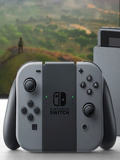 Nintendo confirms specs of Switch console, now sold out at major retailers