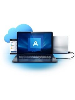 Acronis True Image 2017 New Generation is the first of its kind to protect against ransomware