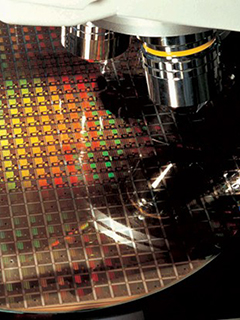 TSMC on track for full volume production of 7nm chips in early 2018