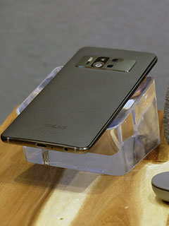 Hands-on with the ASUS ZenFone VR: A whopping 8GB of RAM and Project Tango support