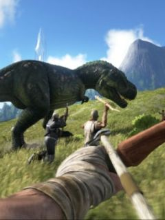 Ark: Survival Evolved, over 7 million copies sold