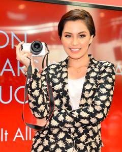 Canon's top management talks about its future