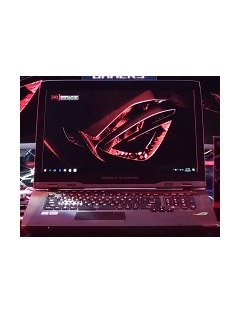 ASUS launches the ROG GX800 packed with i7 Kaby Lake and SLI 1080s