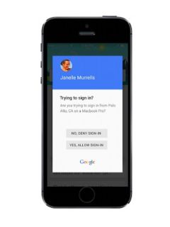 Google revamps verification security