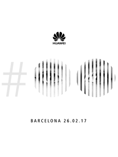 Huawei expected to launch its P10 flagship at MWC 2017