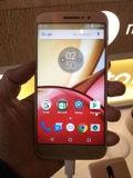 Moto M makes landfall in PH, priced at less than 15K