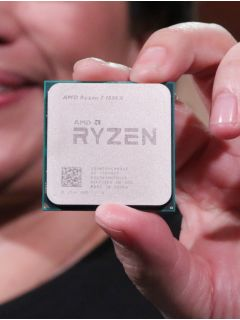 AMD Ryzen Tech Day: New CPU and a disruptive price (Updated)