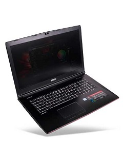 MSI GE72 7RE Apache Pro review: Multiplayer on-the-go