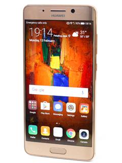 Huawei Mate 9 Pro: Profound professional