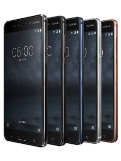 MWC 2017: Nokia announces the Nokia 6, Nokia 5, and Nokia 3 with HMD Global's help