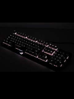 ASUS ROG Claymore review: The modular keyboard to have