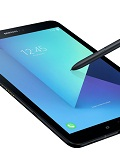 Samsung Galaxy Tab S3 with 4K-ready display, AKG-tuned speakers outs at MWC