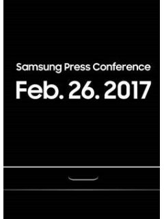 MWC 2017: Rumor has it that Samsung is launching the Galaxy Tab S3
