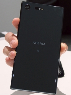MWC 2017: Hands-on session with the Sony Xperia XZ Premium