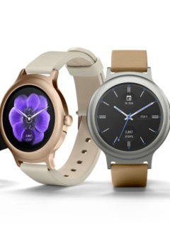 LG Watch Sport, Style are the 1st smartwatches to be powered by Android Wear 2.0