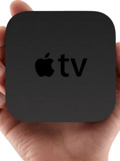 Rumor: 4K Apple TV in development, to be launched this year