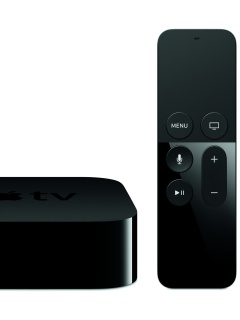 Former Amazon Fire TV Chief will now lead Apple TV business