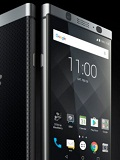 BlackBerry Mercury is now the KEYone