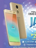 Cherry Mobile makes Flare J3 more affordable this February