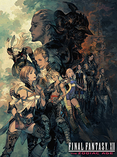 Final Fantasy XII: The Zodiac Age will hit PH on July 13