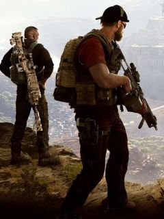 Ghost Recon: Wildlands open beta begins soon
