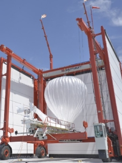 Machine learning helps streamline and reduce cost of Project Loon's deployment