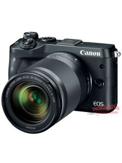 Rumor: This is the Canon EOS M6