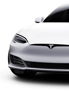 Tesla Motors is now known as just Tesla
