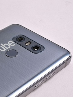 Here are more leaked images of the LG G6