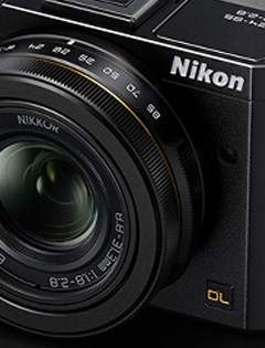 Nikon cancels DL series cameras, cites 'extraordinary loss'