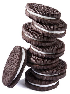 """Oreo,"" next Android codename?"