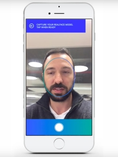 Apple acquires AI-based startup for face recognition technology