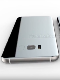 Here's the clearest look at the Galaxy S8