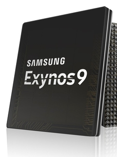 Samsung unveils Exynos 9 Series 8895 chipset, expected to power the Galaxy S8