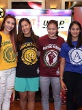 PLDT Home intros UAAP Women's Volleyball Season 79, new ambassadors