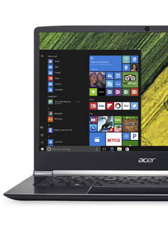 Acer Swift 5 now available in Malaysia from RM3,499 onwards